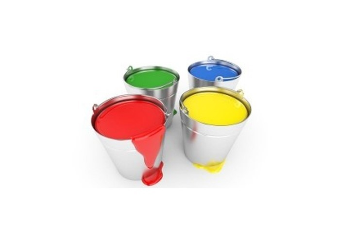 High Gloss Water Based Acrylic Resin , Water Based Emulsion For Pigment Grinding