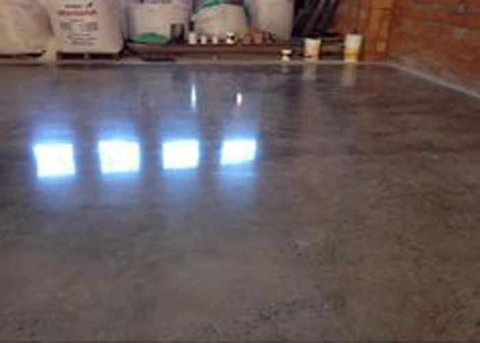 Water Based High Hardness Floor Coatings Nano Silane Protective Laquer supplier