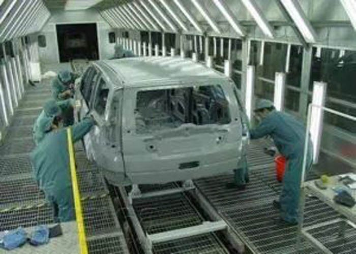 Solvent Based Hydroxyl Functional Acrylic Resin For Automobile Refinishing Paint